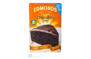 Edmond's Chocolate Cake Mix with Icing