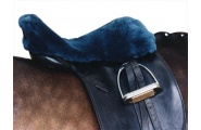 Saddle Saver With Quilted Back