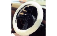 Steering Wheel Covers - Sheepskin