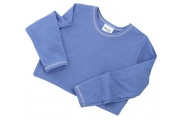 New Zealand Merino Wool Made Kids Top