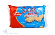 Griffins Swiss Cremes