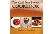 The Kiwi Beer Lover's Cookbook
