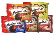 Mallow Puffs Biscuits