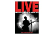 Gigs that Rocked New Zealand