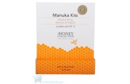 manuka honey and propolis lip balm