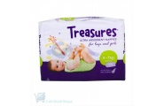 infant nappies treasures