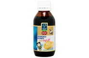 Manuka Health -MGO 250+ Manuka Honey Kids Syrup - 100ml