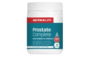 Prostate Complete - Nutra Life - 60's