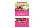 Cranberry & Apple Tea – Healtheries