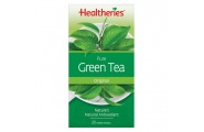 Pure Green Tea By Healtheries
