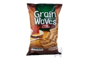 grain waves honey mustard