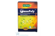 Alpha-GanoPoly - Soins complets-60 Capsules