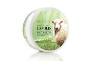Lanolin Body Butter with Shea Butter and Jasmine- Wild Fern- 175g