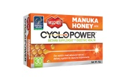 manuka honey with cyclopower