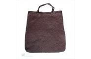 flax bag medium
