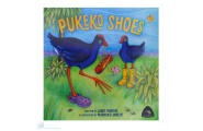 pukeko shoes