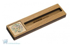 Business Card Holder - Maori Design