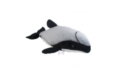 hectors dolphin stuffed toy
